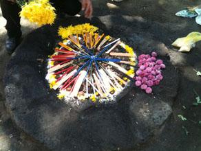 Guatemala Ritual 3A