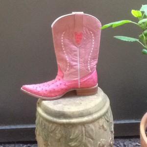 Leon Handmade Boot